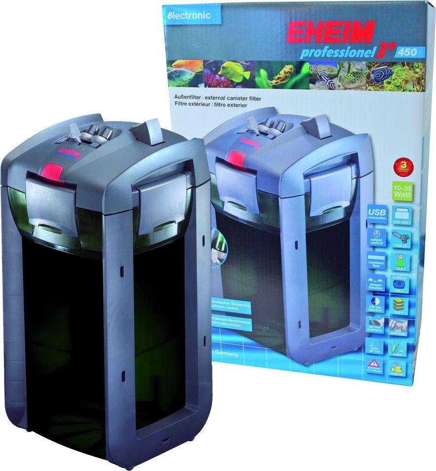Eheim filter Professional 3E 700 zonder filtermassa