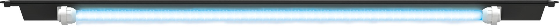 Juwel balk LED 80 cm 2x14 Watt inclusief lamp