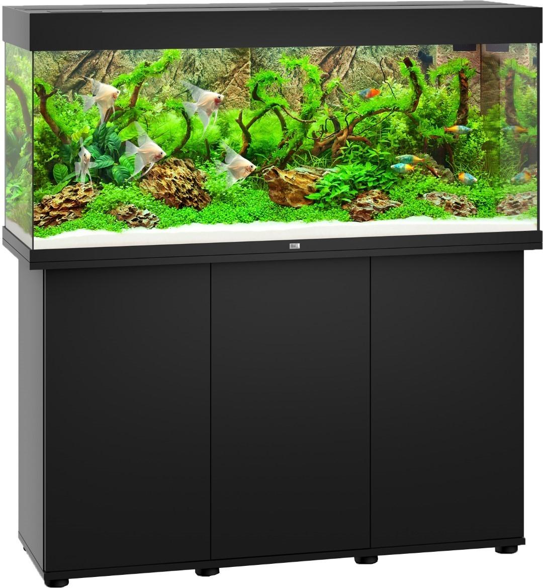 Juwel meubel bouwpakket SBX Rio 240 zwart