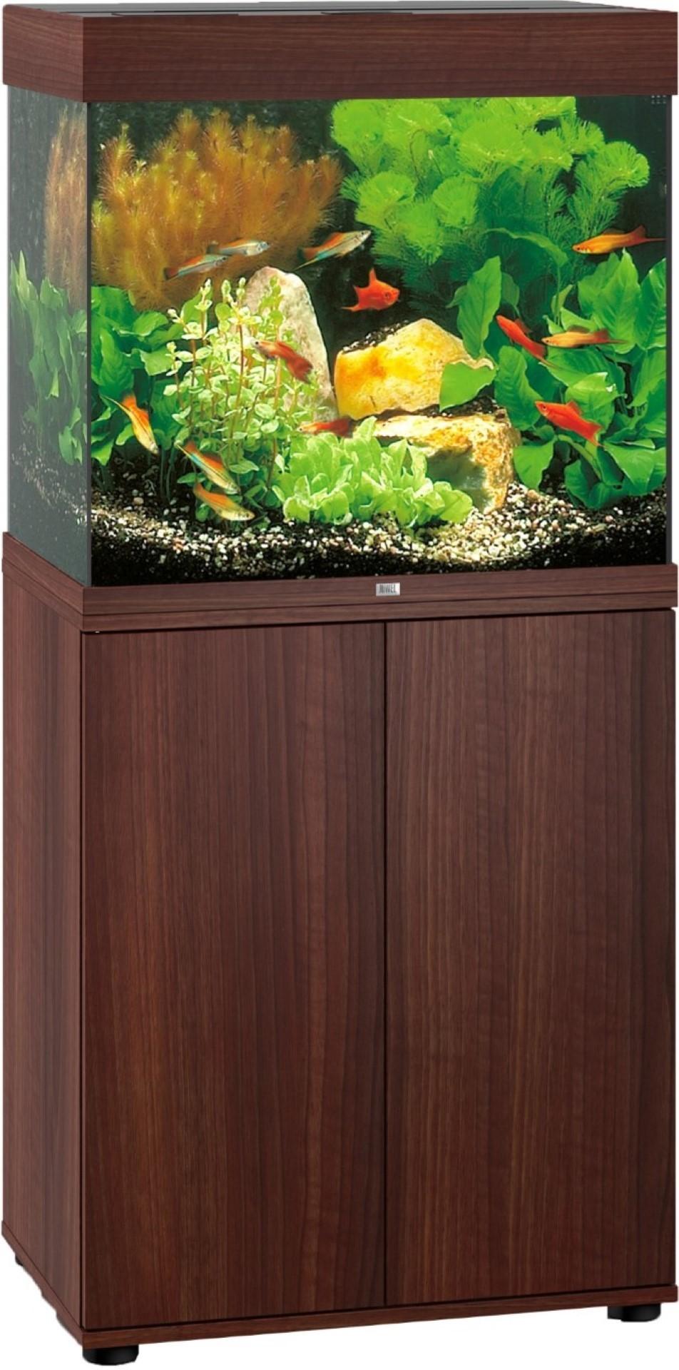 Juwel meubel bouwpakket SBX Lido 120 donkerbruin
