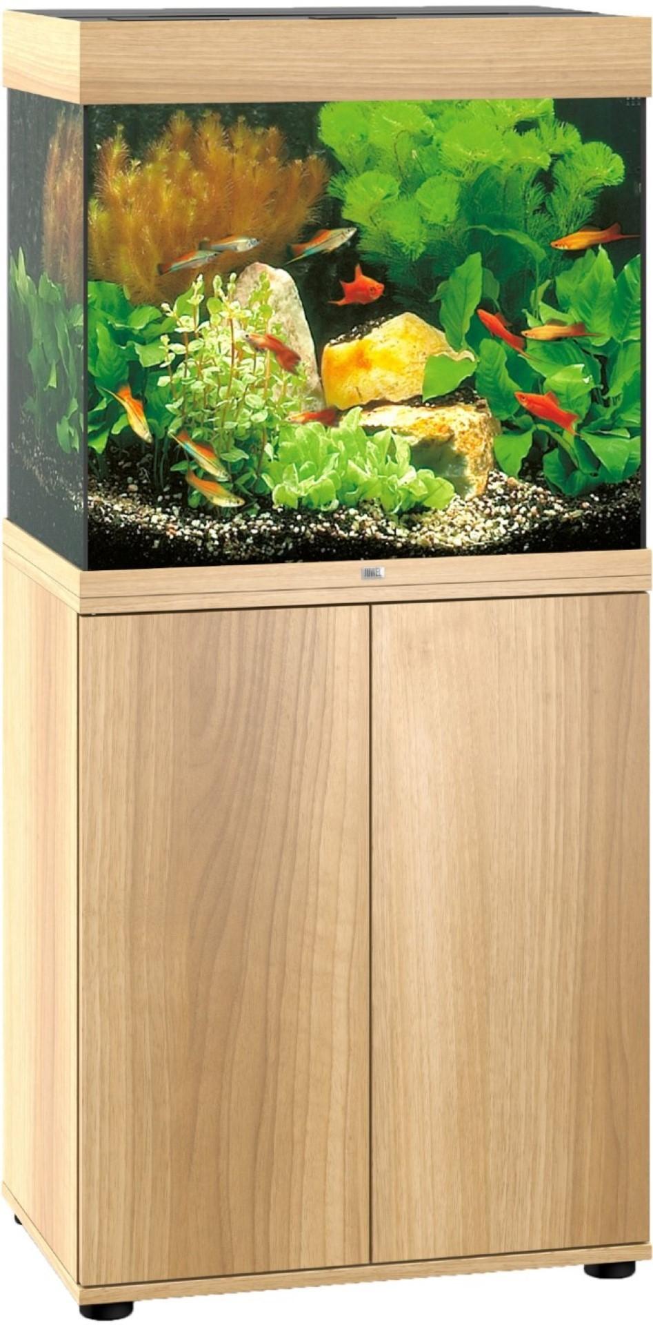 Juwel meubel bouwpakket SBX Lido 120 licht eiken