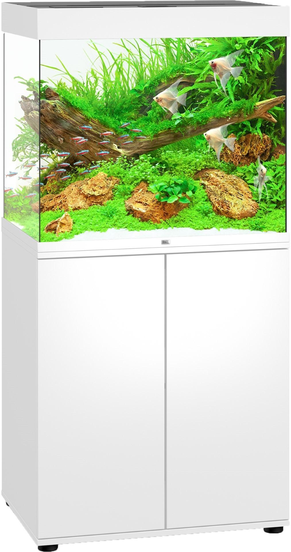 Juwel meubel bouwpakket SBX Lido 200 wit