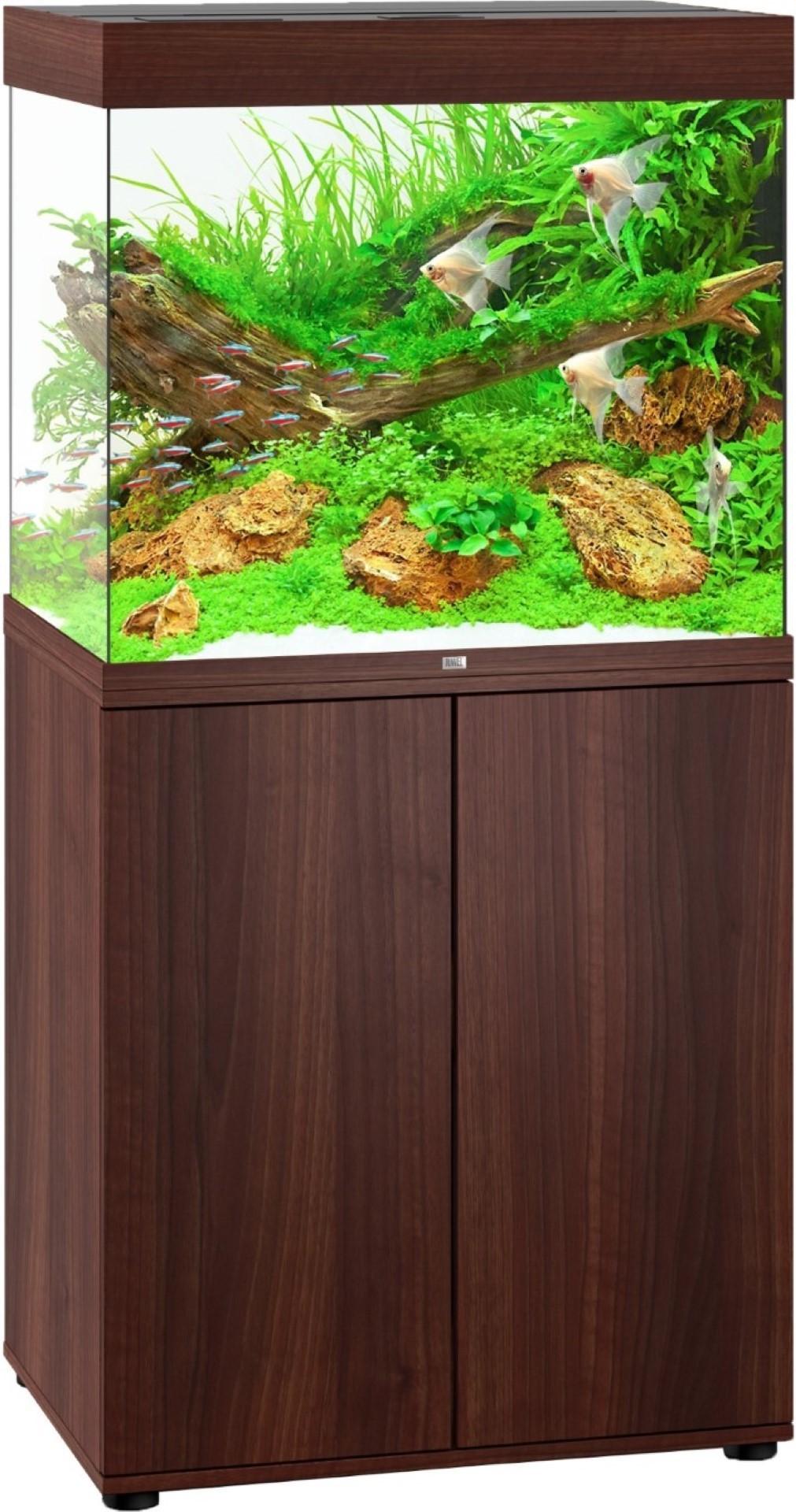 Juwel meubel bouwpakket SBX Lido 200 donkerbruin
