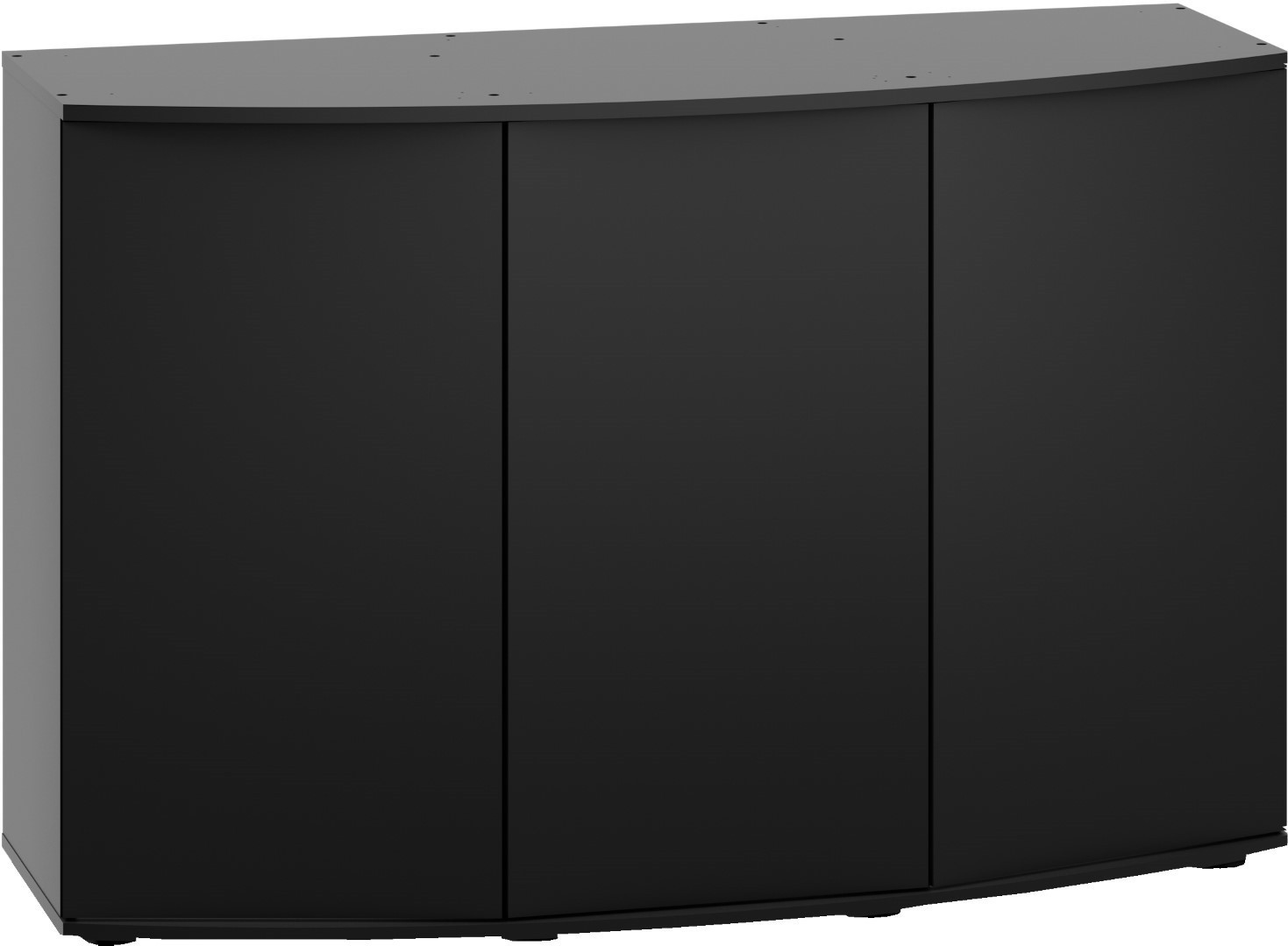 Juwel meubel bouwpakket SBX Vision 260 zwart