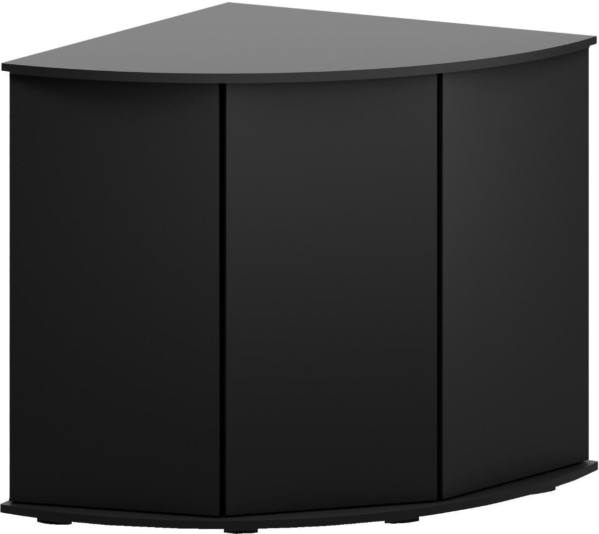 Juwel meubel bouwpakket SBX Trigon 190 zwart