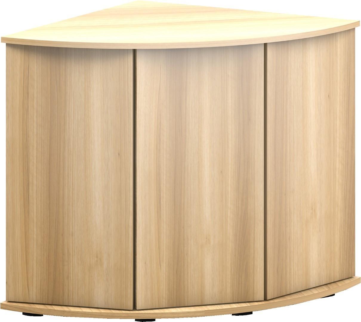 Juwel meubel bouwpakket SBX Trigon 190 licht eiken