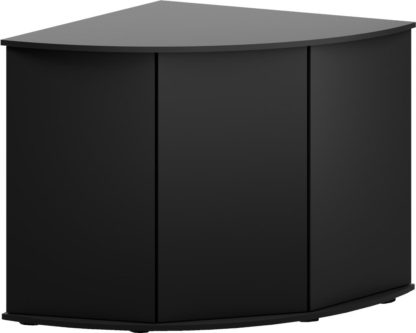 Juwel meubel bouwpakket SBX Trigon 350 zwart