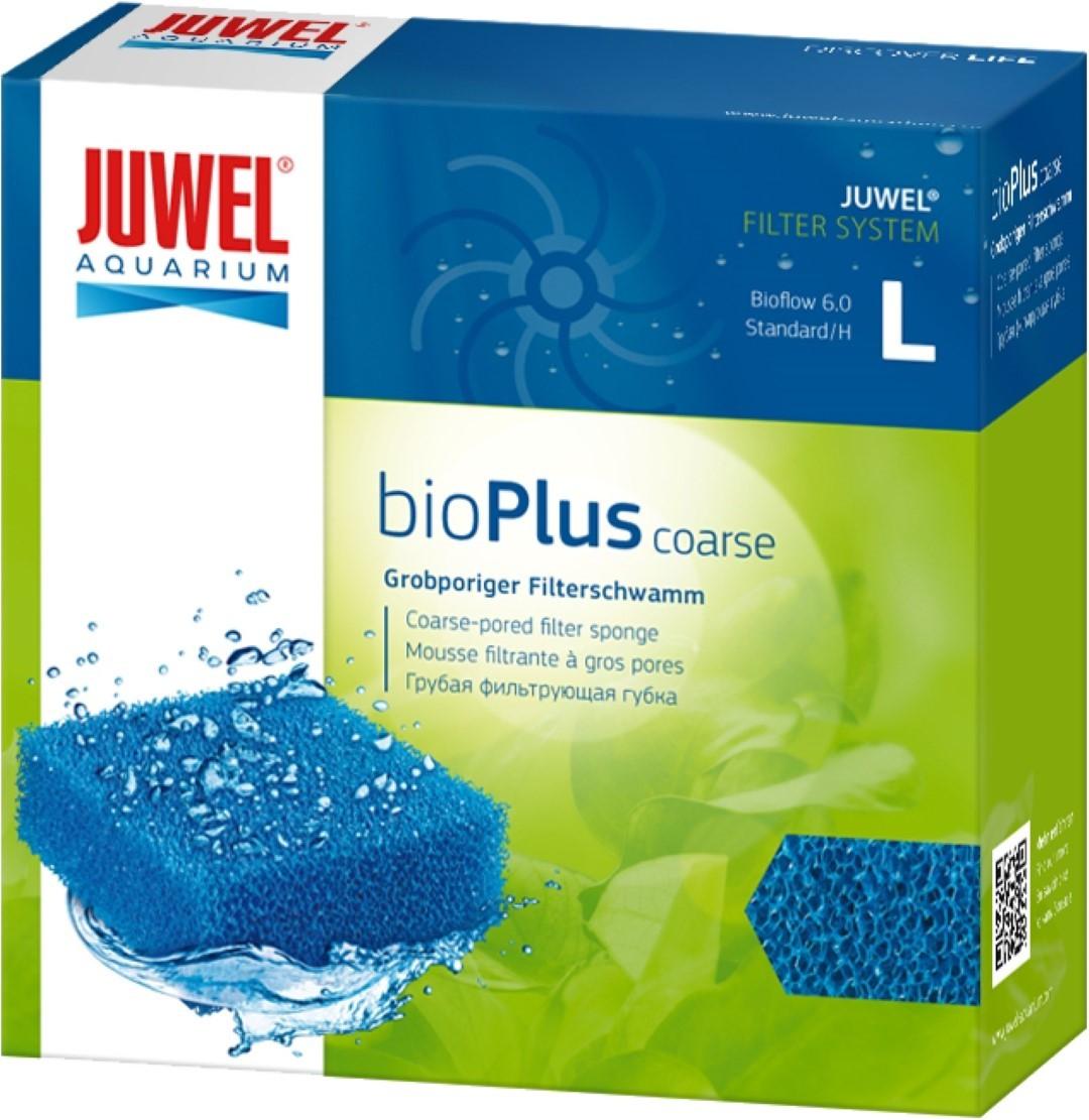 Juwel filterspons Bioflow 6.0/Standaard grof