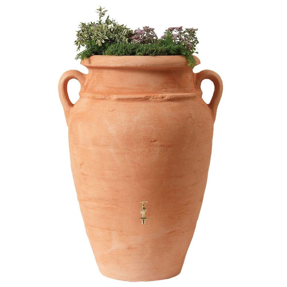 ANTIQUE amphora ton 360ltr terra