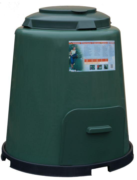 Meuwissen Agro Compostvat 280 liter-beluchting