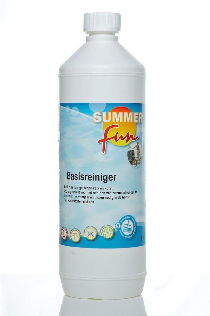 basisreiniger (vet) 1 liter ALPC Summer fun