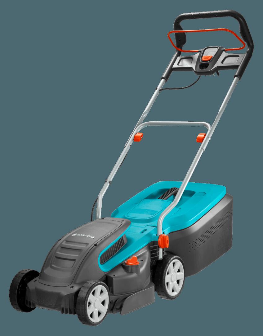 elektrische grasmaaier PowerMax 1400/34