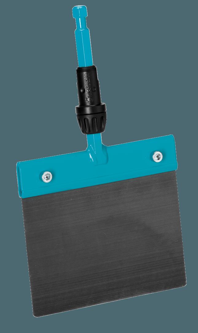 Combisystem-ijsschraper 15