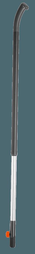 Combisystem Ergoline Aluminium steel 130