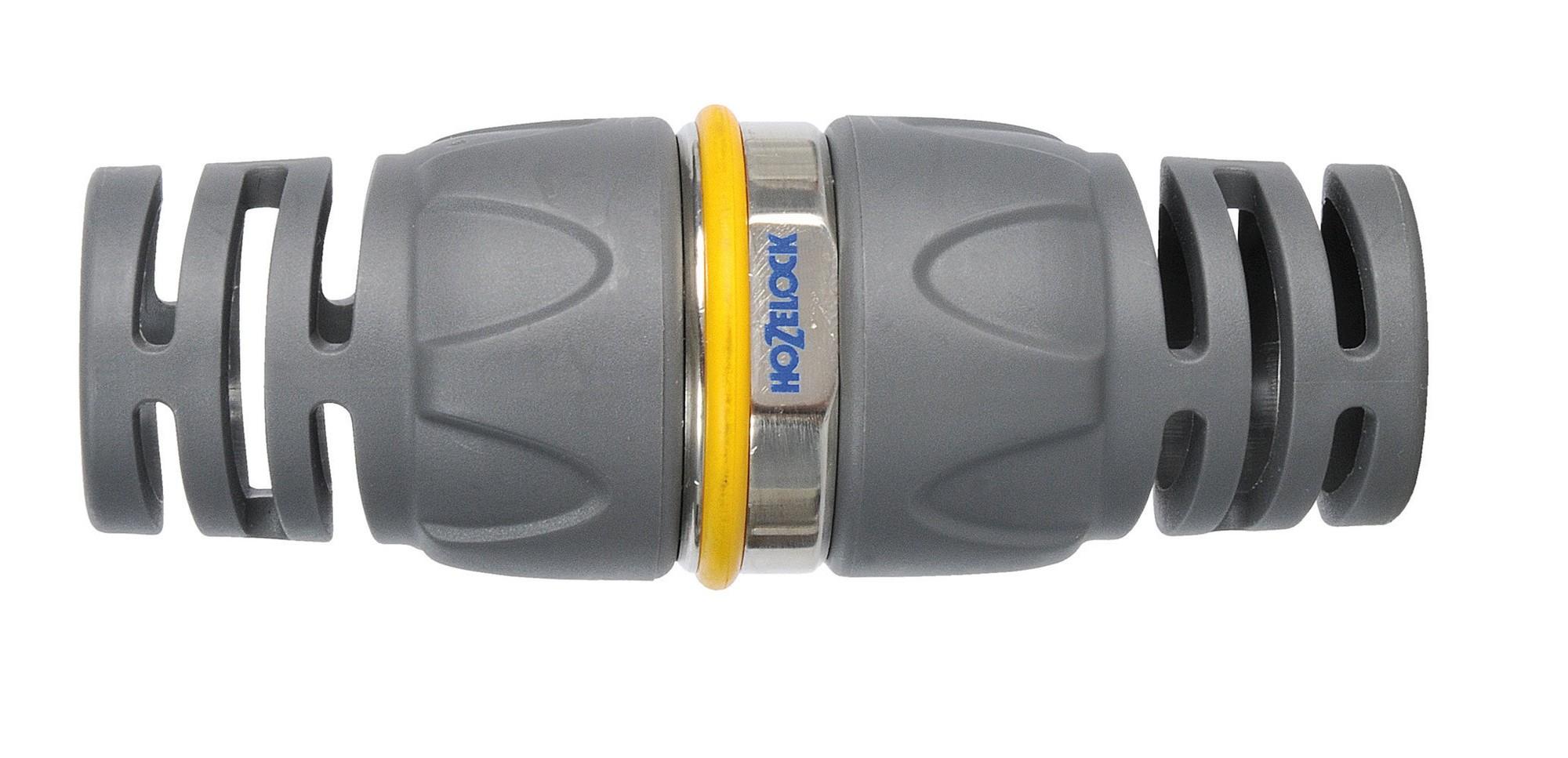 Slangverbinder pro diameter 12,5 en 15 mm