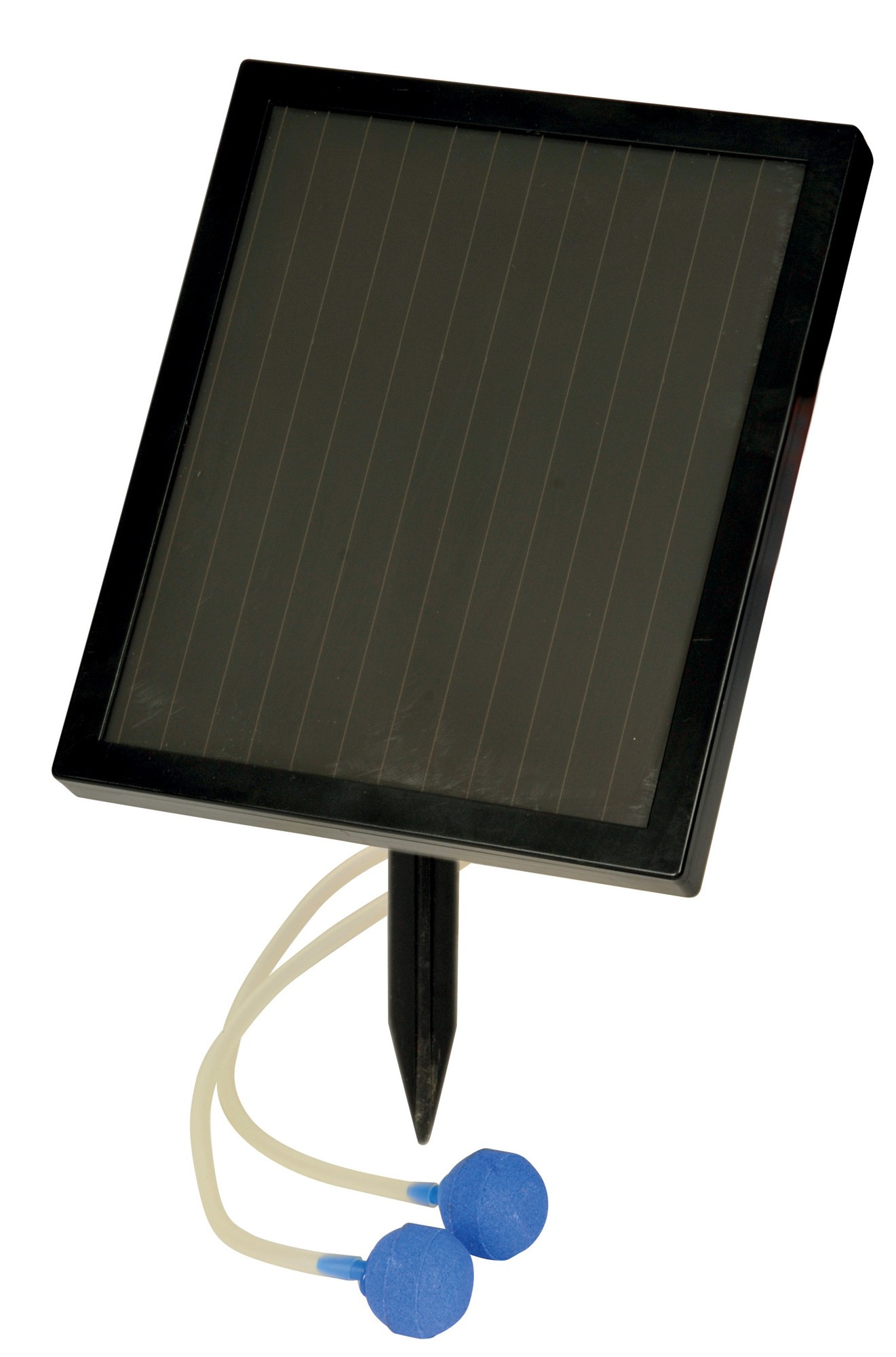 Hozelock zonne-energie Solar