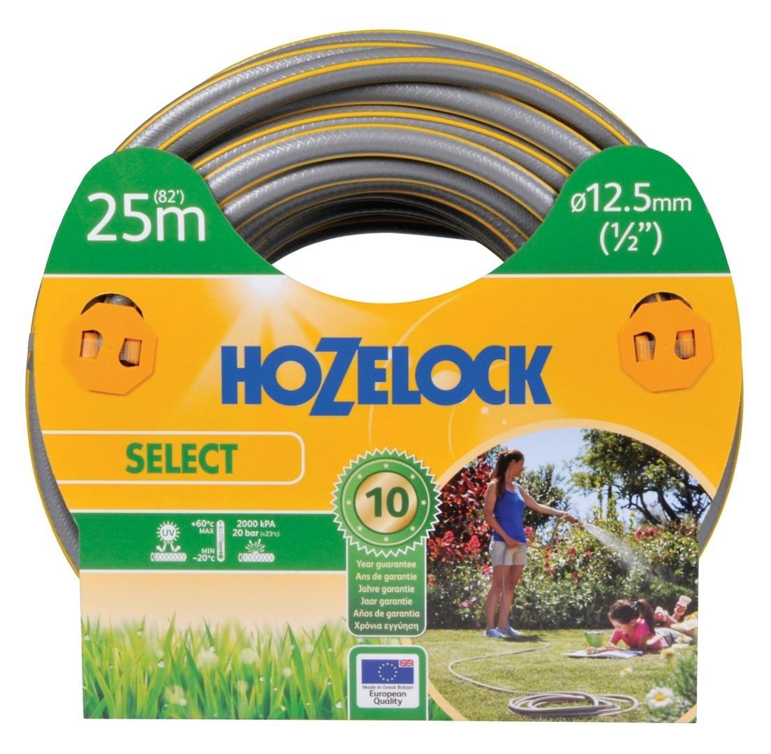 Tuinslang Startset Select 20 meter 12 5 mm