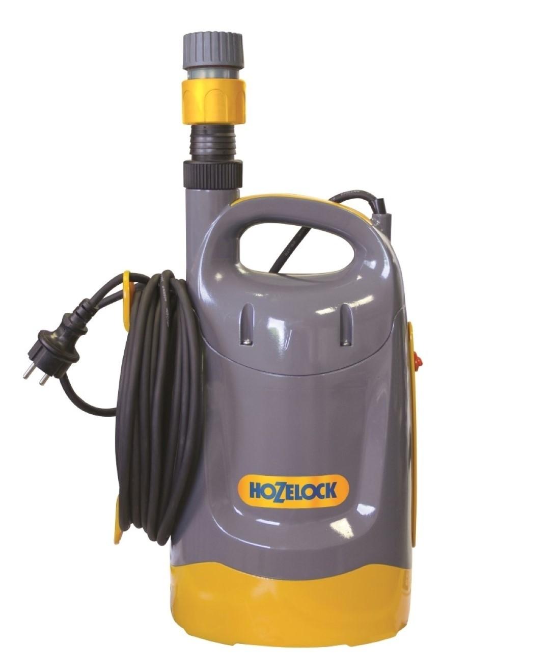 Flowmax vuilwaterpomp 10200 liter 3 in 1