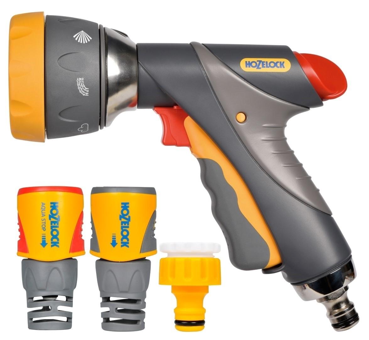 Multi-spray pro startset doorsnede 12,5 en 15 mm