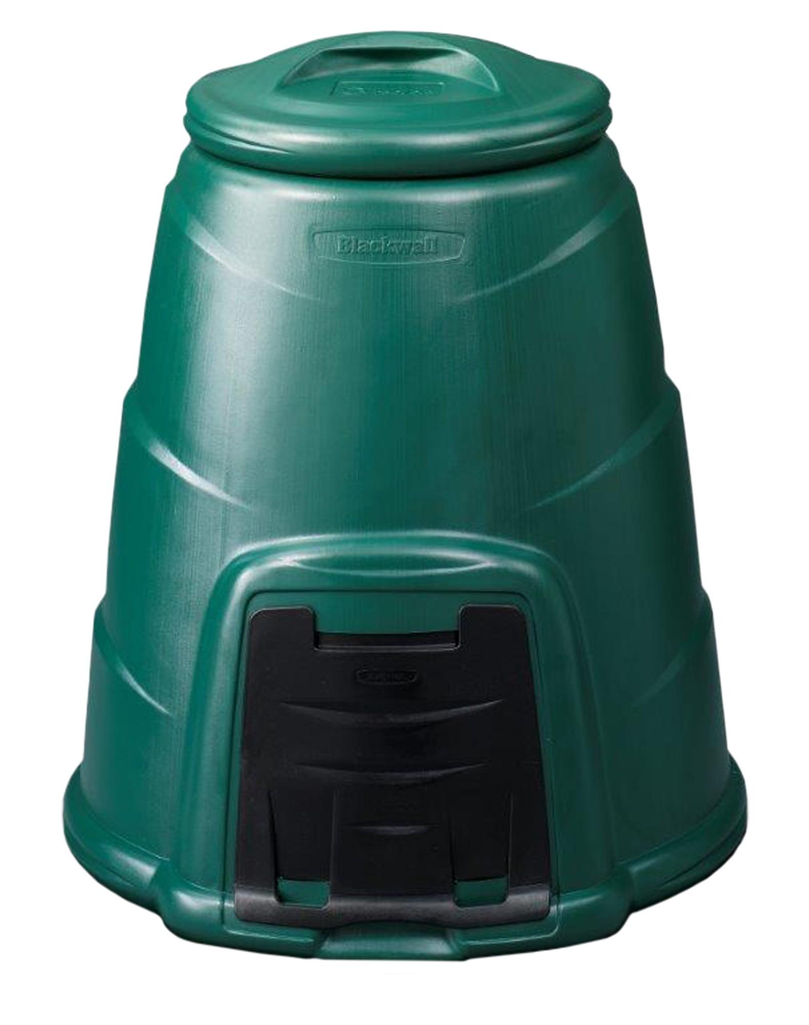 Blackwell Compostvat 220 liter groen