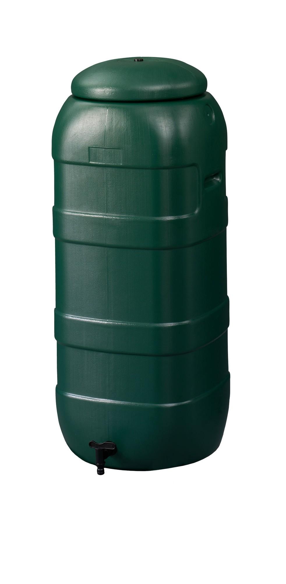 Mini rainsaver 100 liter groen