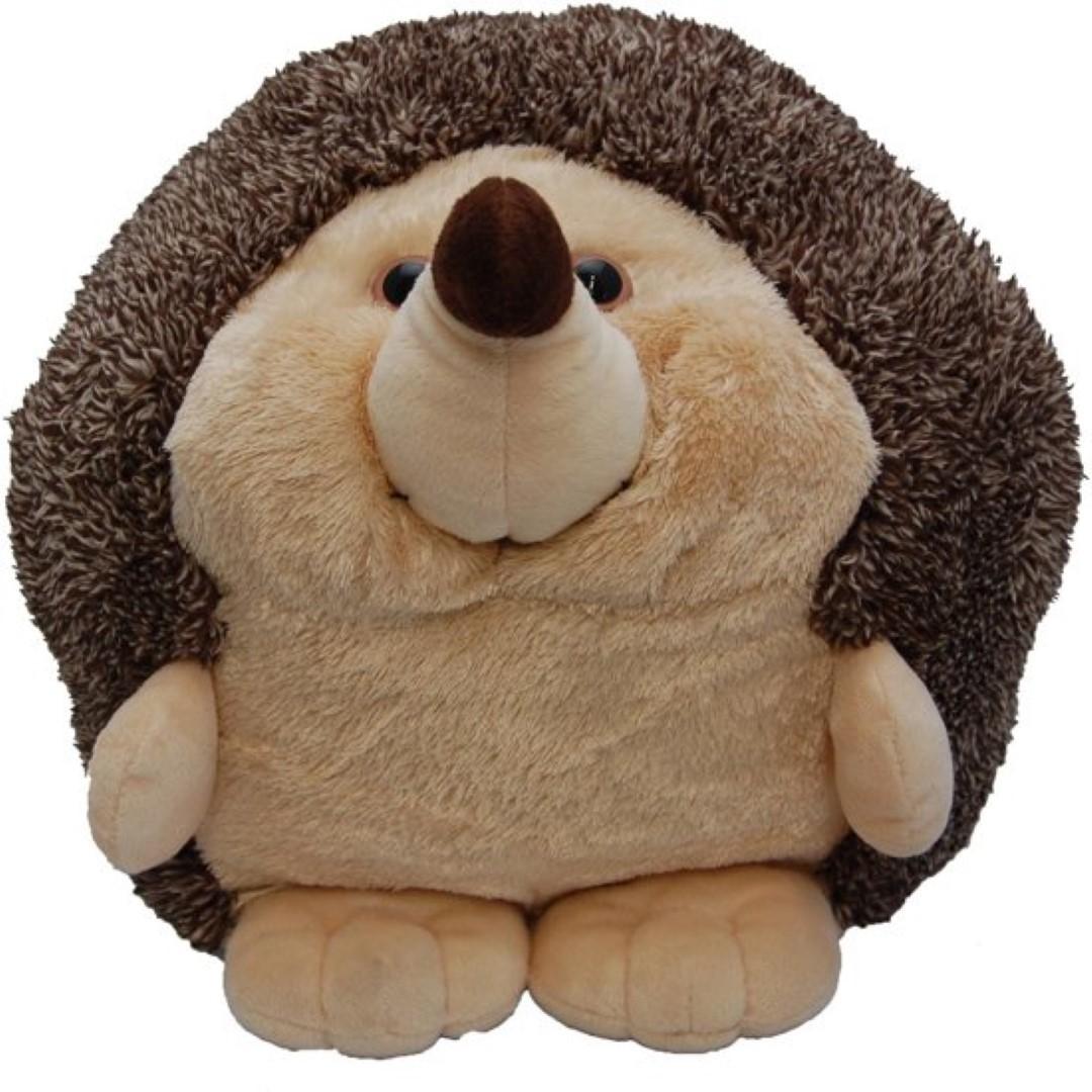 Cozytime handwarmer hedgehog (egel)