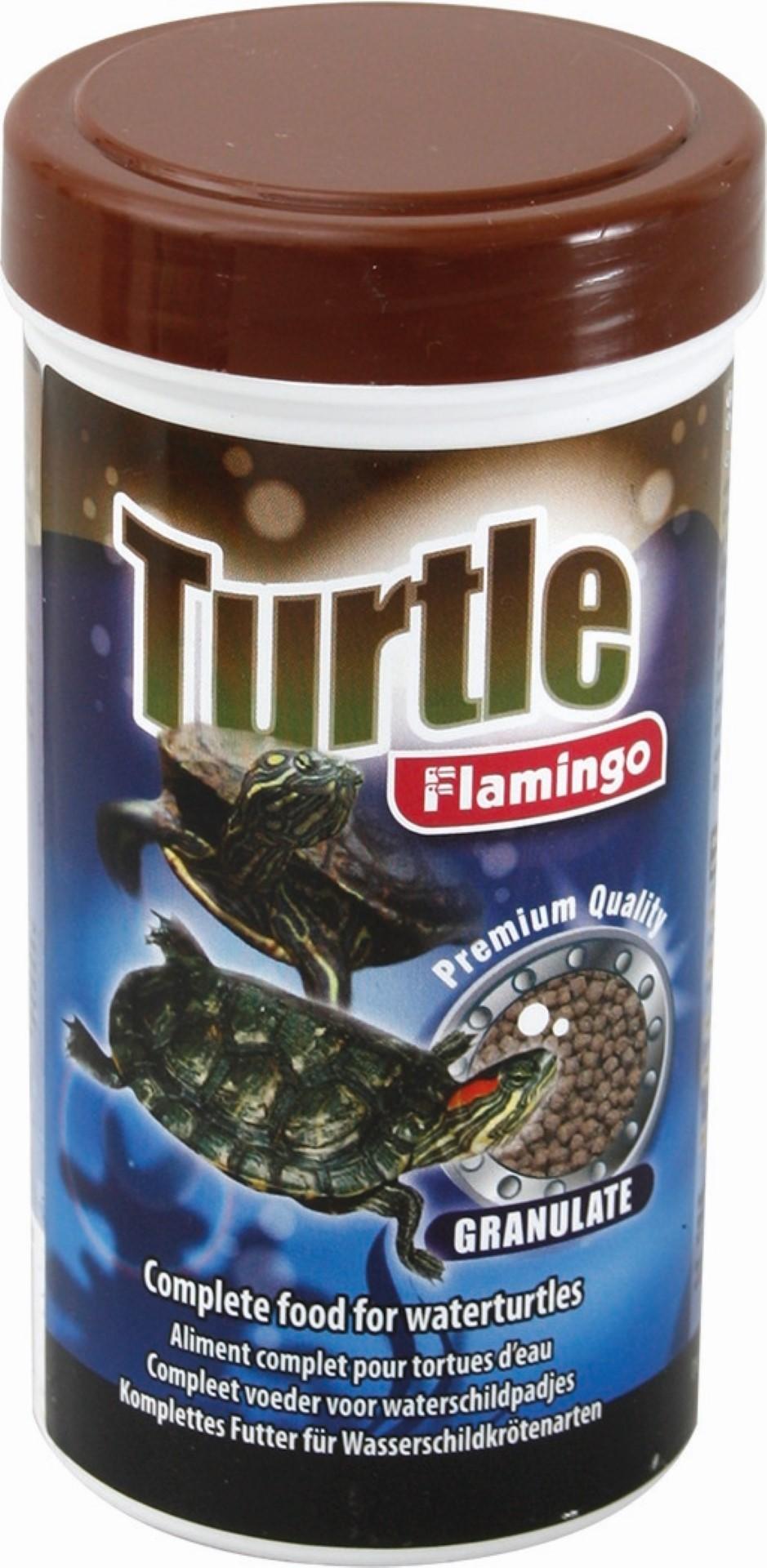 Pp turtle korrelvoer schildpad 250m