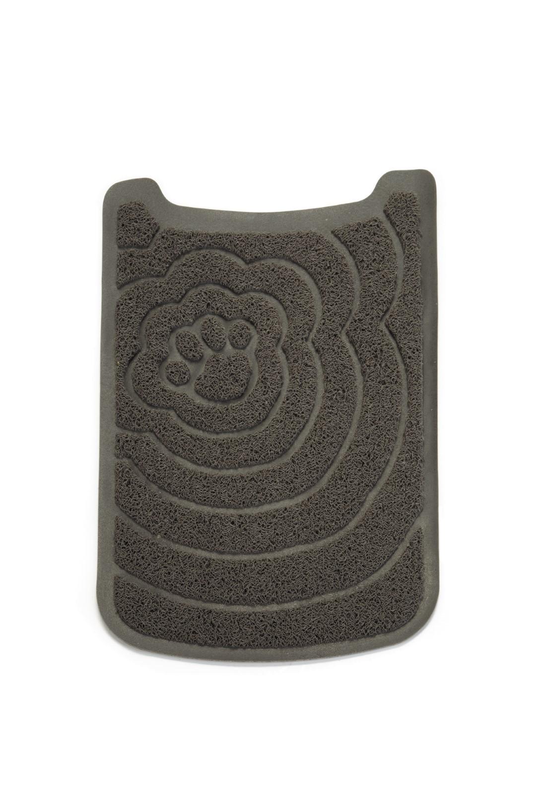 Kattenbak mat nestor met aseo jumbo 53x39