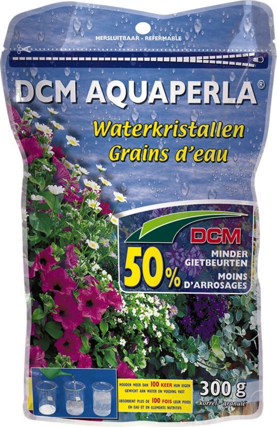 16 stuks! Waterkristallen Aquaperla 0,3 kg