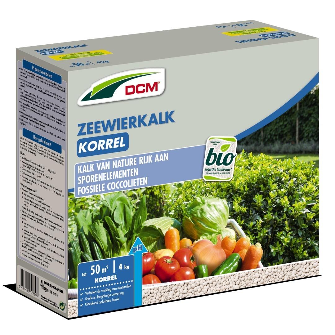 DCM Zeewierkalk 4 kg