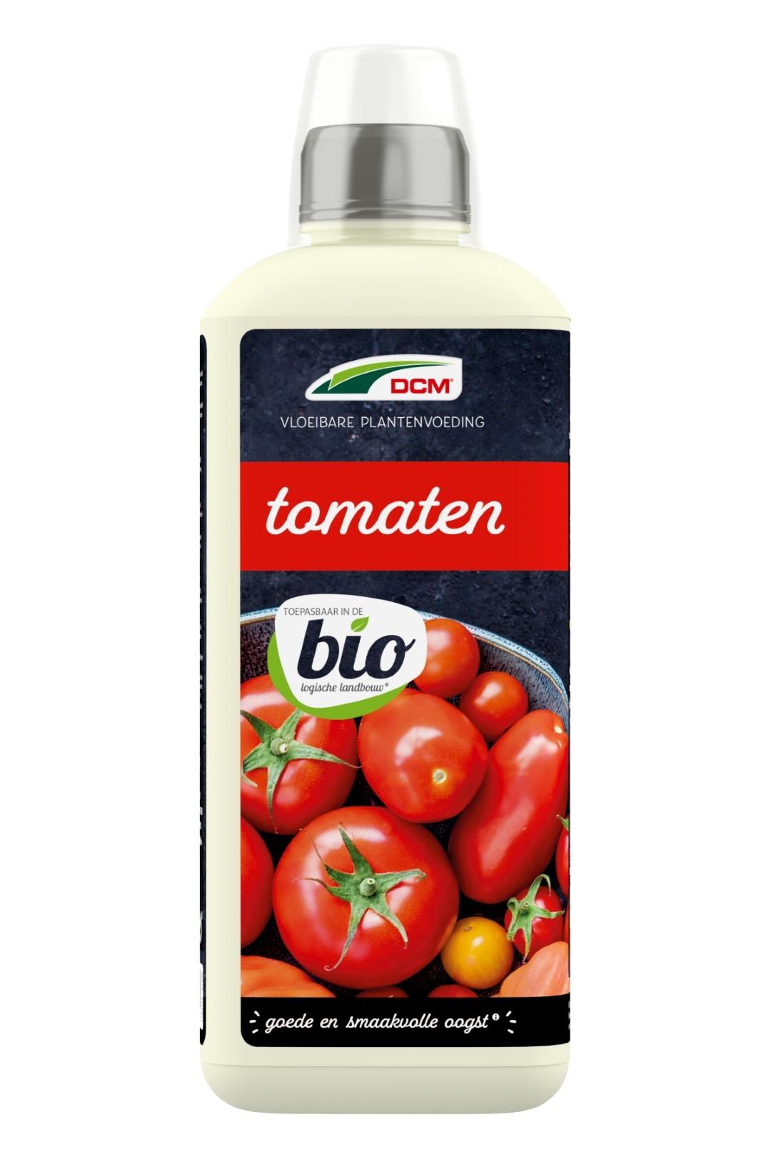 Vloeibare meststof tomaten 0,8 l