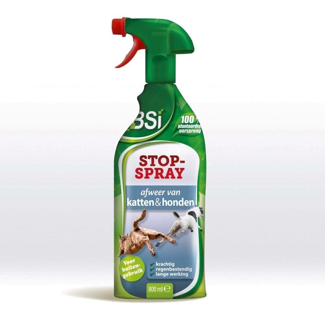 Stop spray 800 ml
