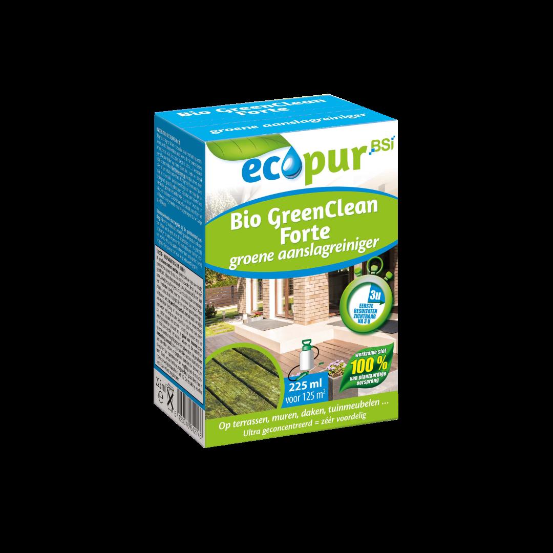 Ecopur Bio Greenclean 225 ml