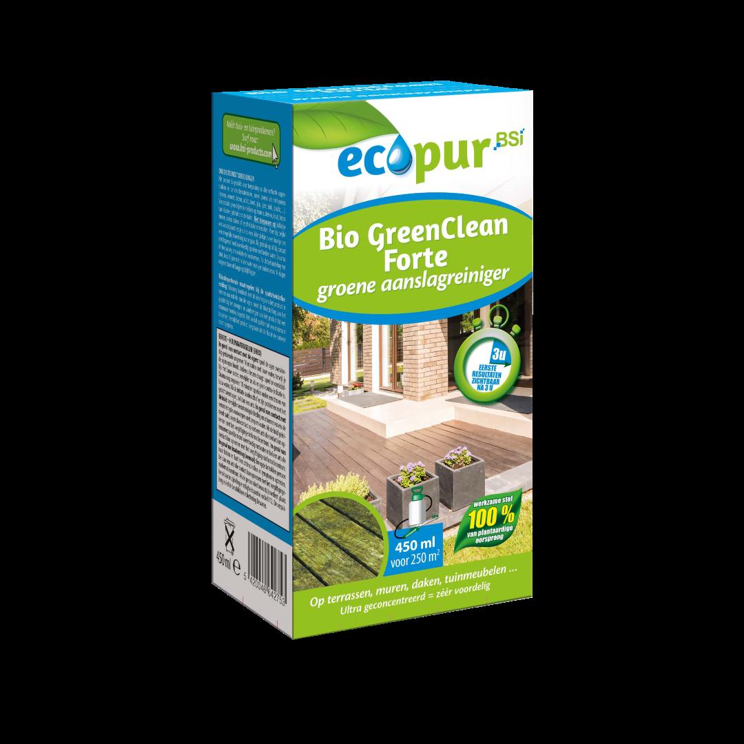 Ecopur Bio Greenclean 450 ml