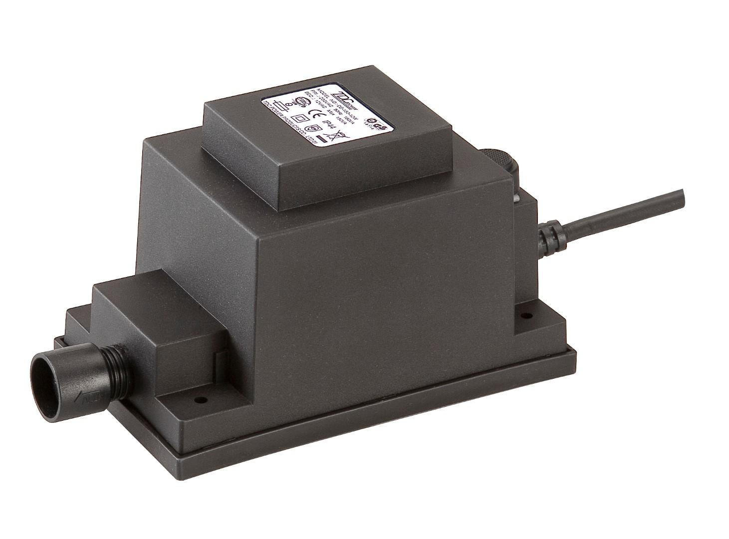 Buiten verlichting Transformator 12V 150 W Garden Lights