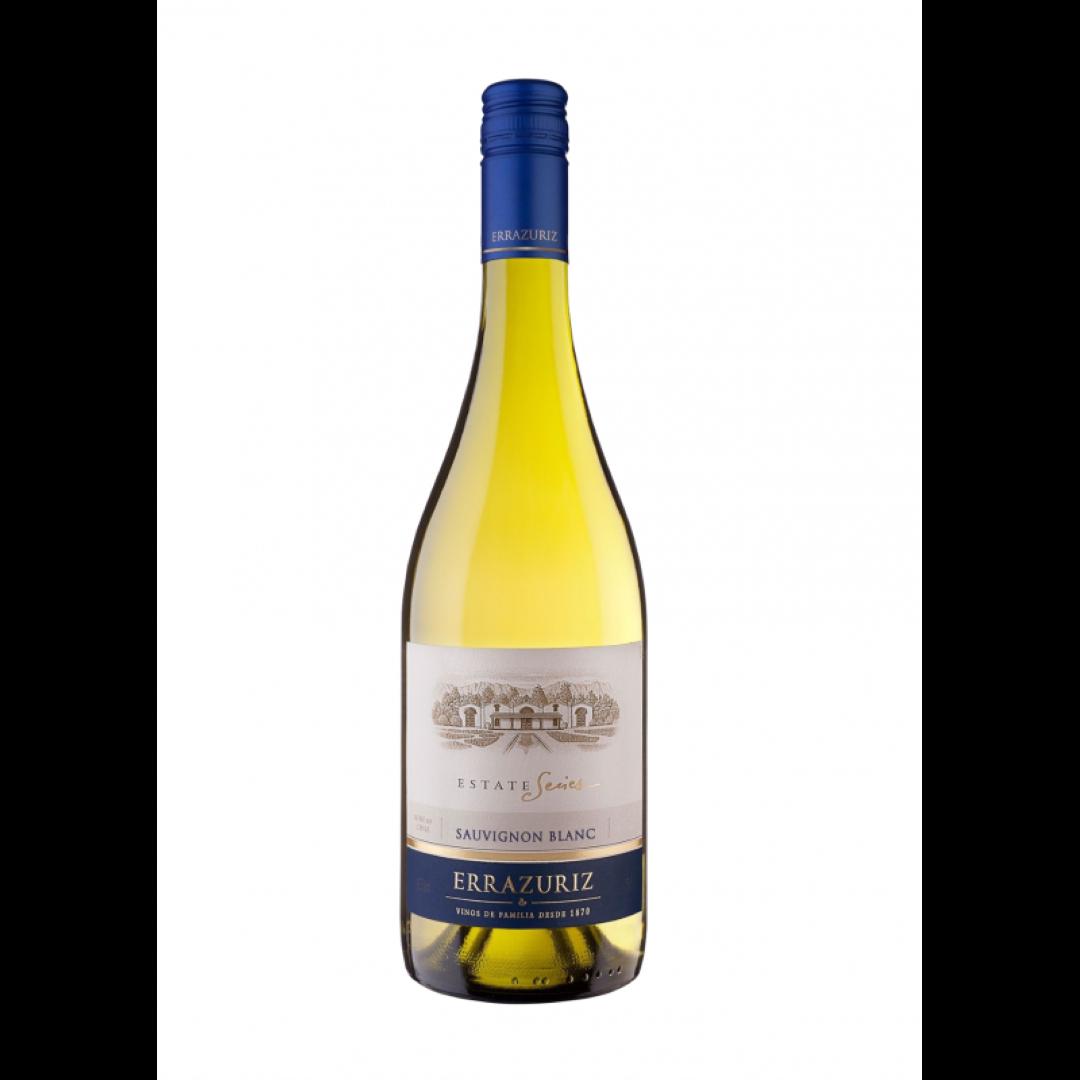 3 stuks! Errazuriz Estate Series Sauvignon Blanc 2017