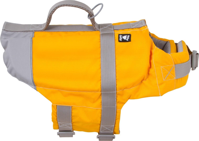 Hurtta Life Savior oranje 40-80 kg 932568