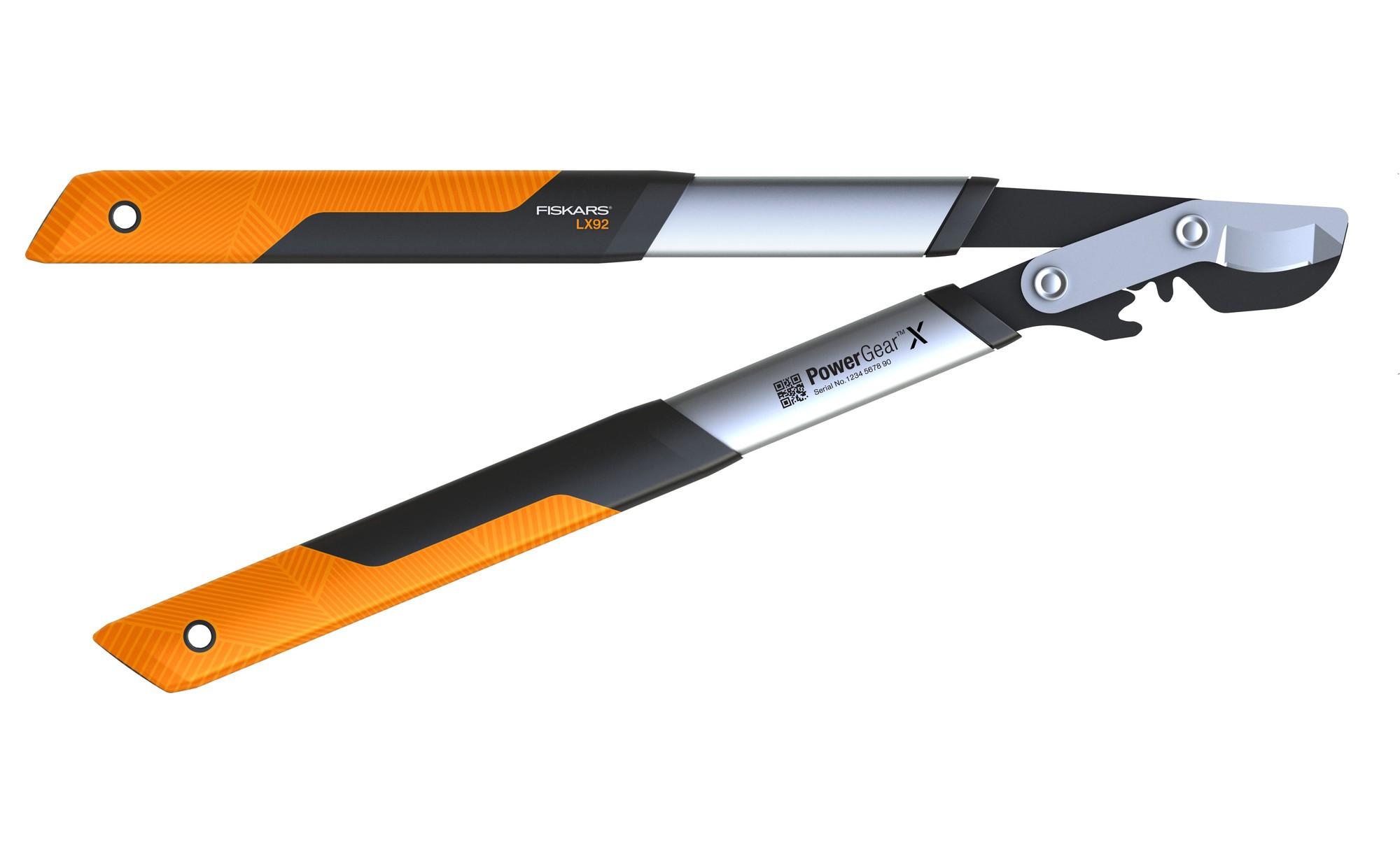 Powergear x takkenschaar bypass lx92 s 54 cm