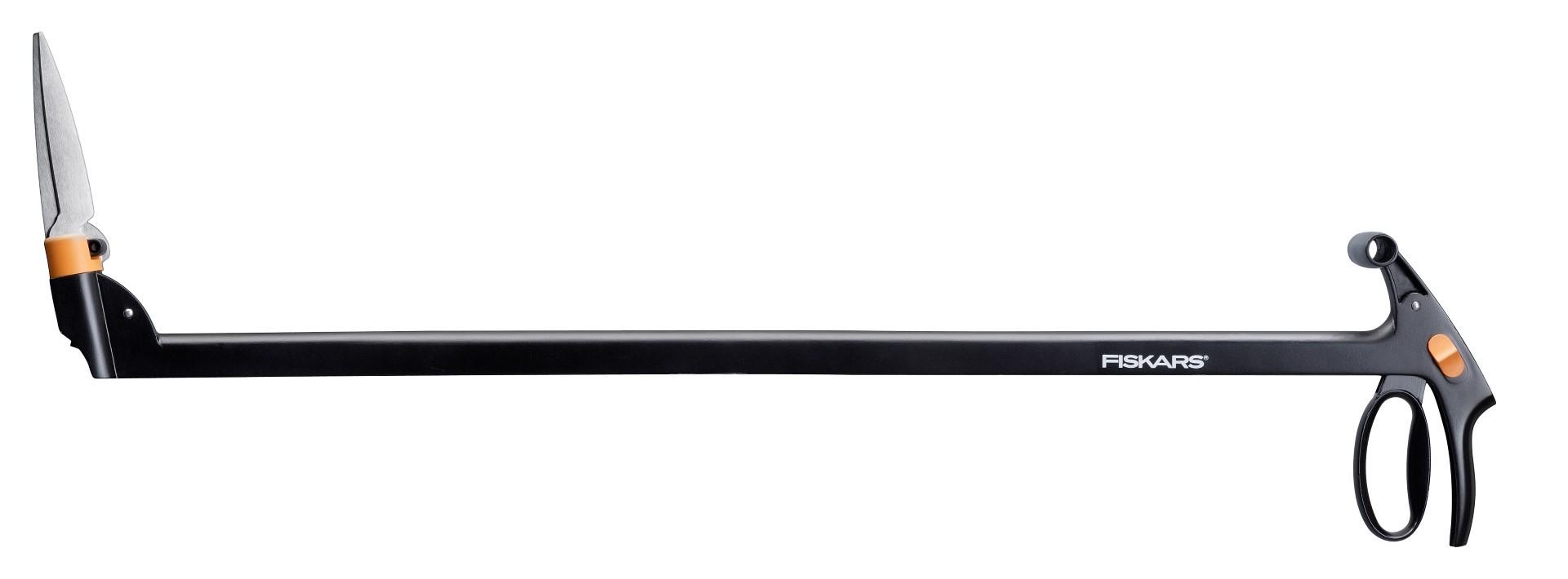 Fiskars graskantenschaar op steel lang GS46 112 cm