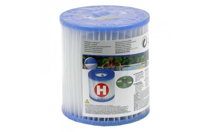 Filtercartridge Klein - H