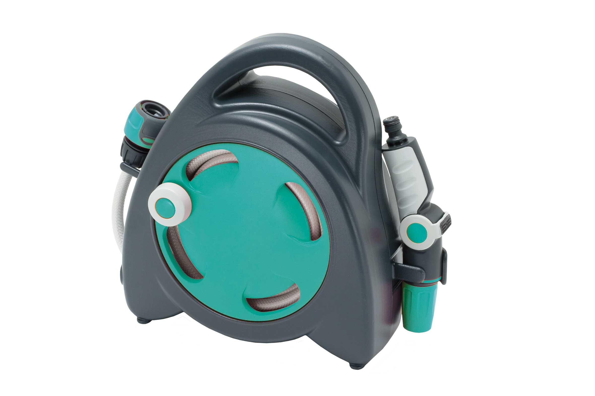 Aqua Bag Mini Slanghaspel blauw