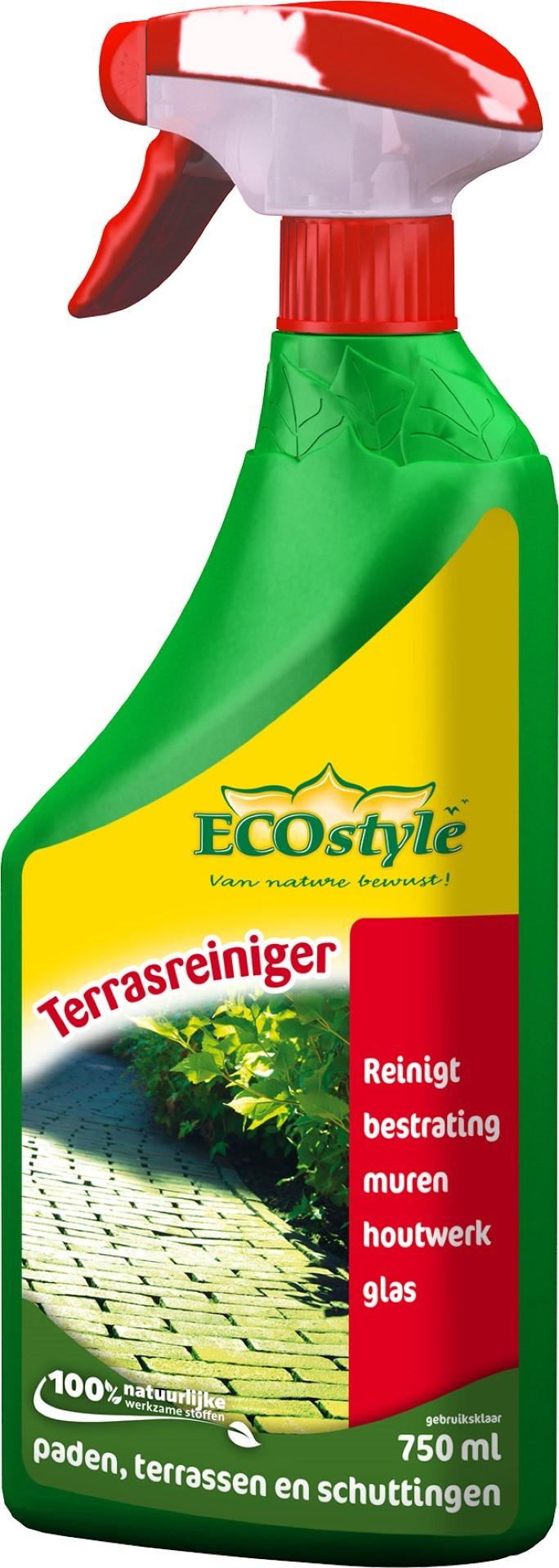 Terrasreiniger (gebruiksklaar)