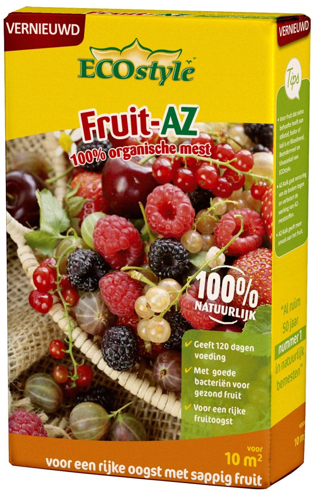 Fruit-AZ 800 g