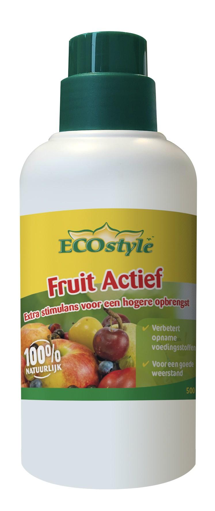 Fruit Actief 500 ml