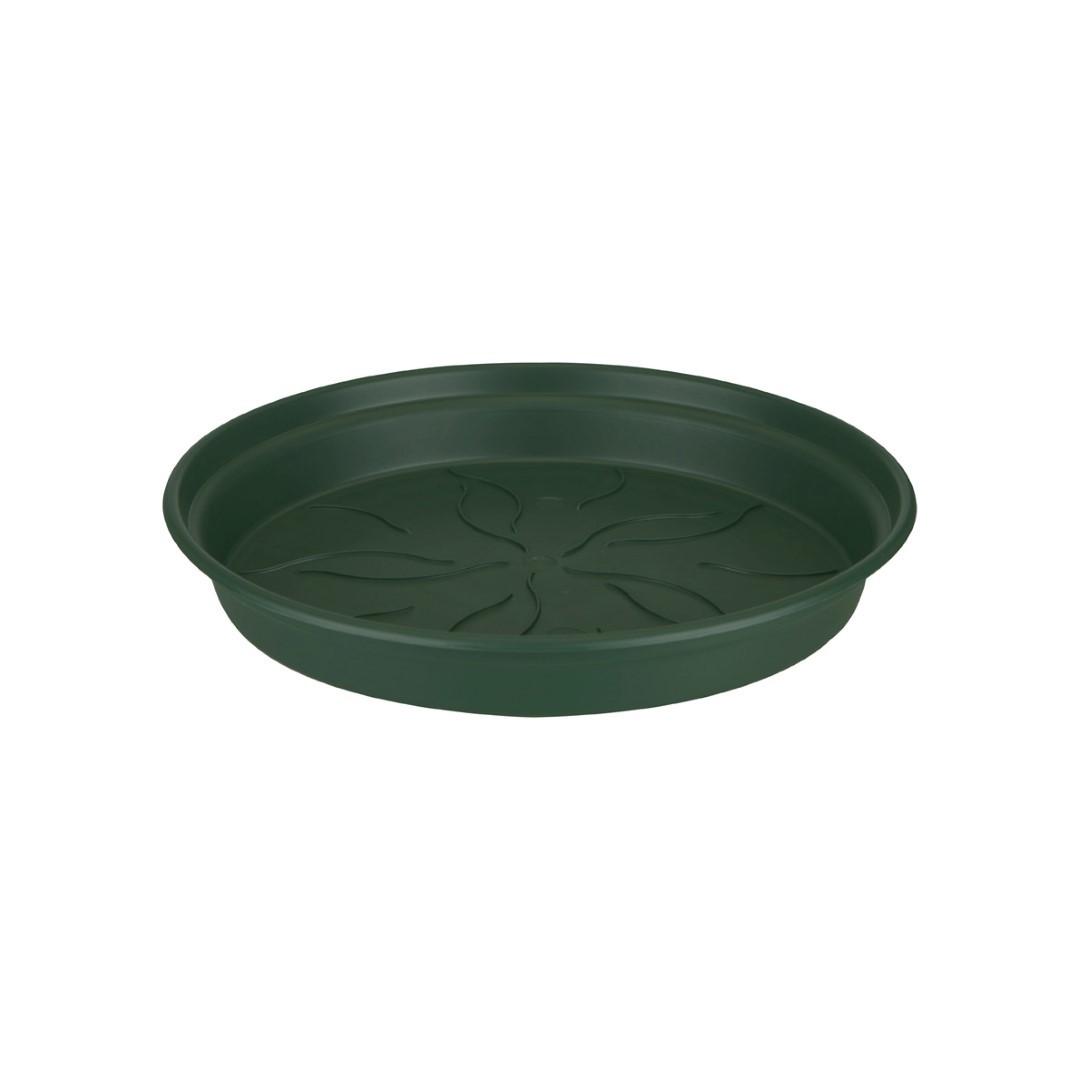 Green basics schotel 53cm blad groen