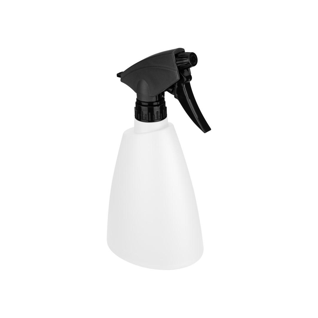 Bloempot Brussels sprayer 0,7ltr wit elho
