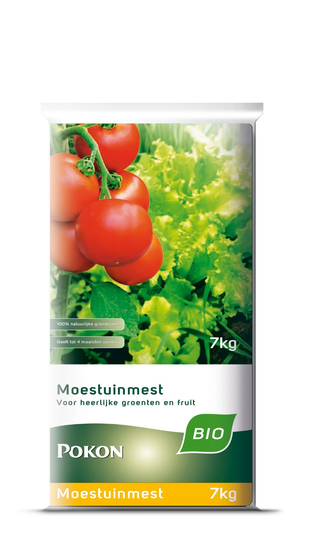 Bio Moestuinmest 7 kg