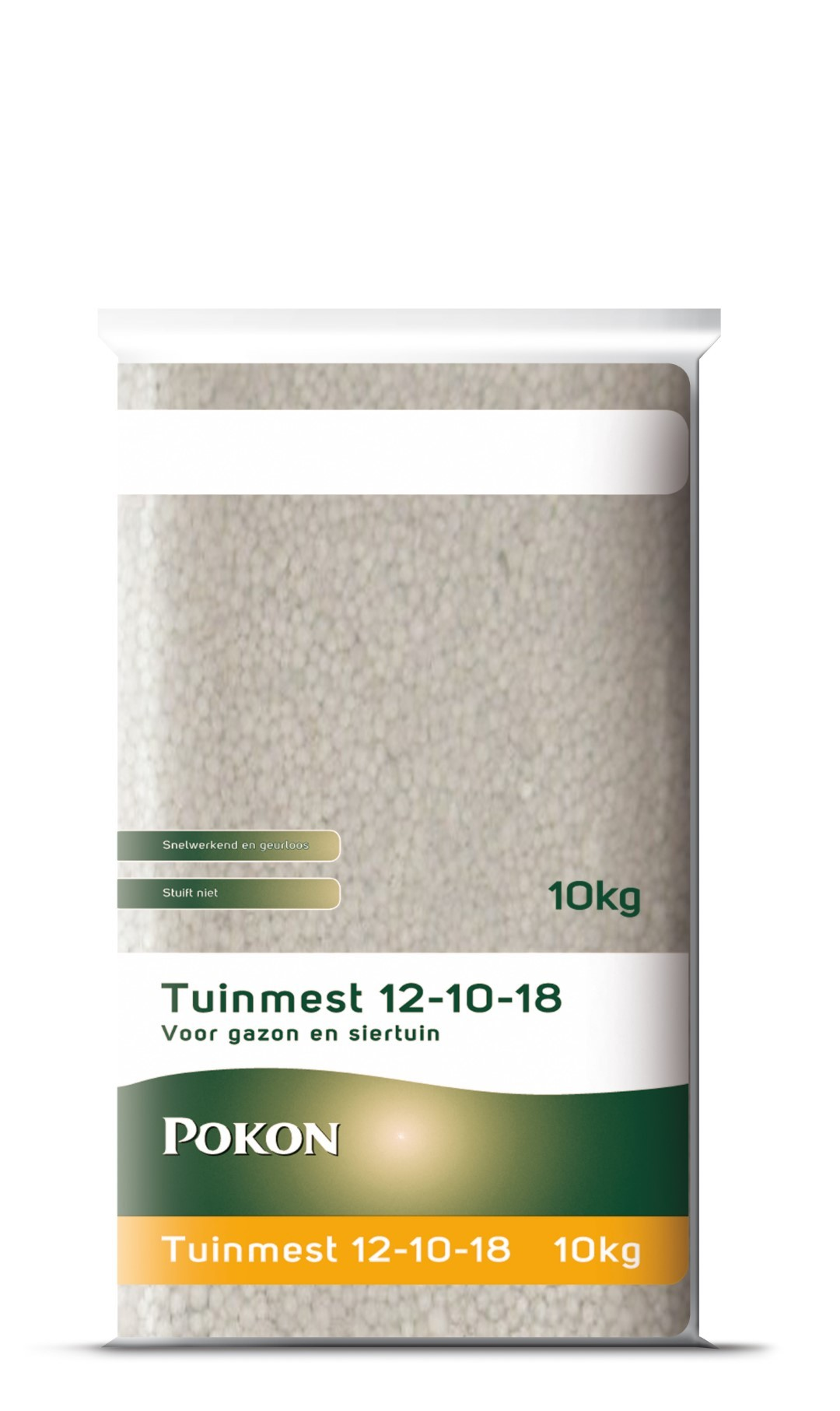 Gazon Tuin 12 10 18 10 kg