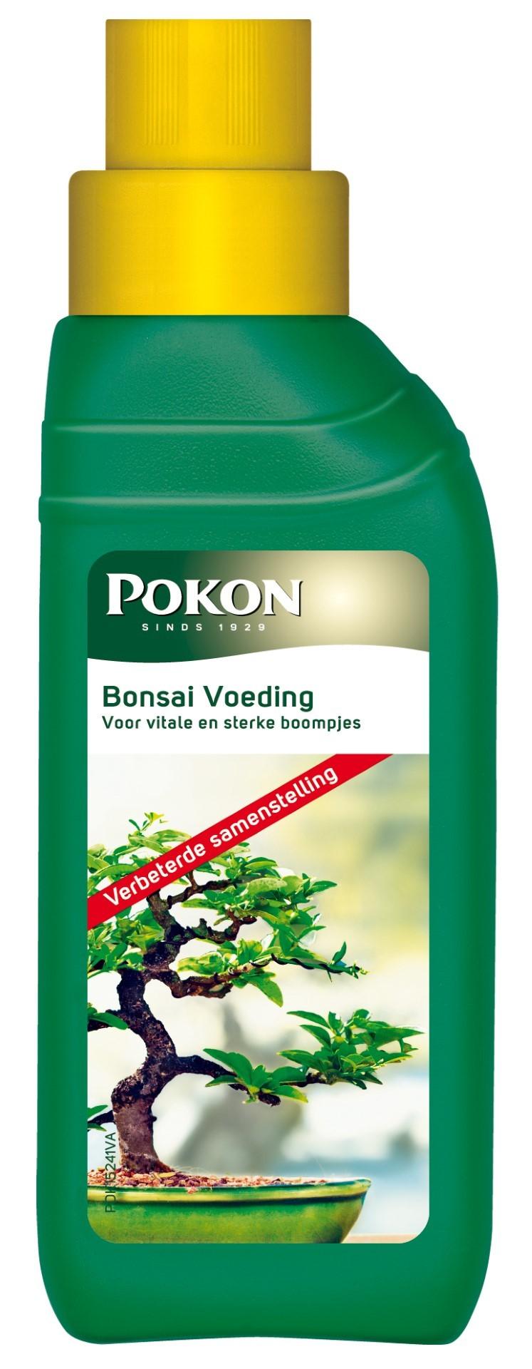 Bonsai Voeding 250ml