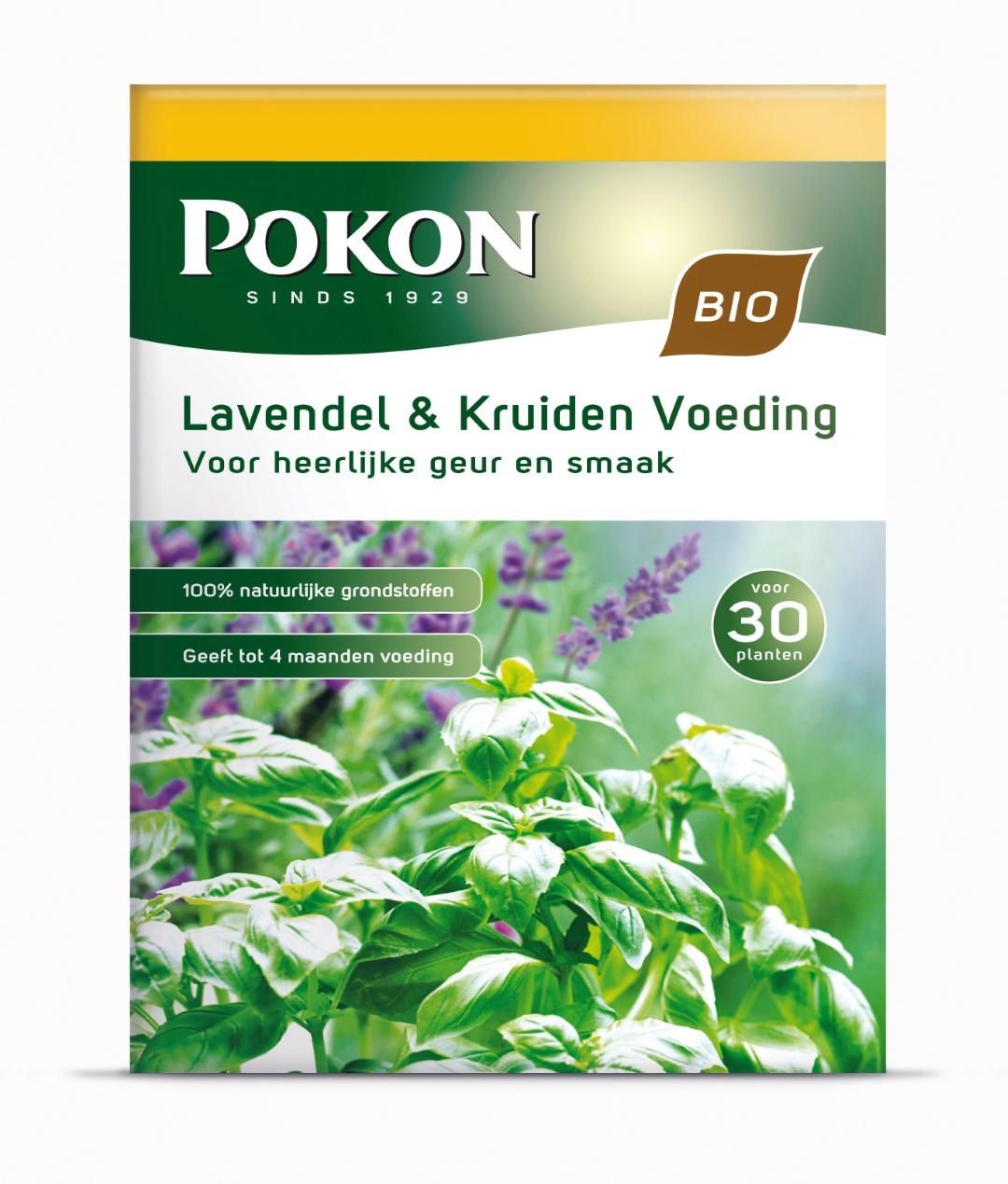 Lavendel & Kruiden Voeding 1kg